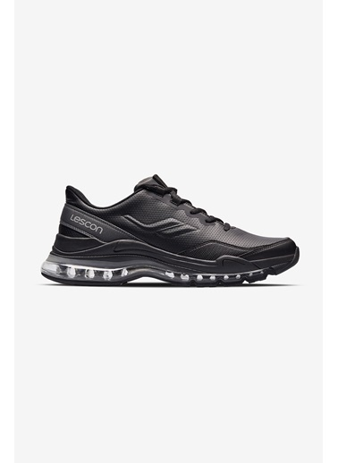 Lescon Airtube Blazer 2 Siyah Erkek Spor Ayakkabı Siyah